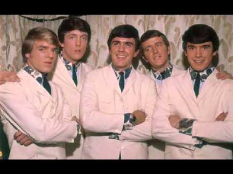 Dave Clark Five Because Stereo Remix