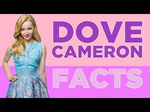 How Well Do You Know, Dove Cameron!?