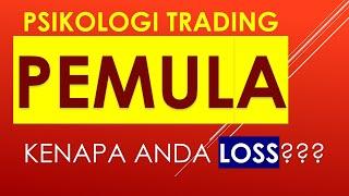 Tahap Belajar Trading Forex Pemula Banget