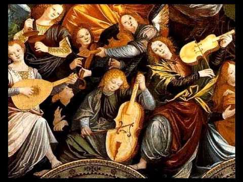 Michel Corrette:  Symphonie des Noëls #1 (La Fantasia)