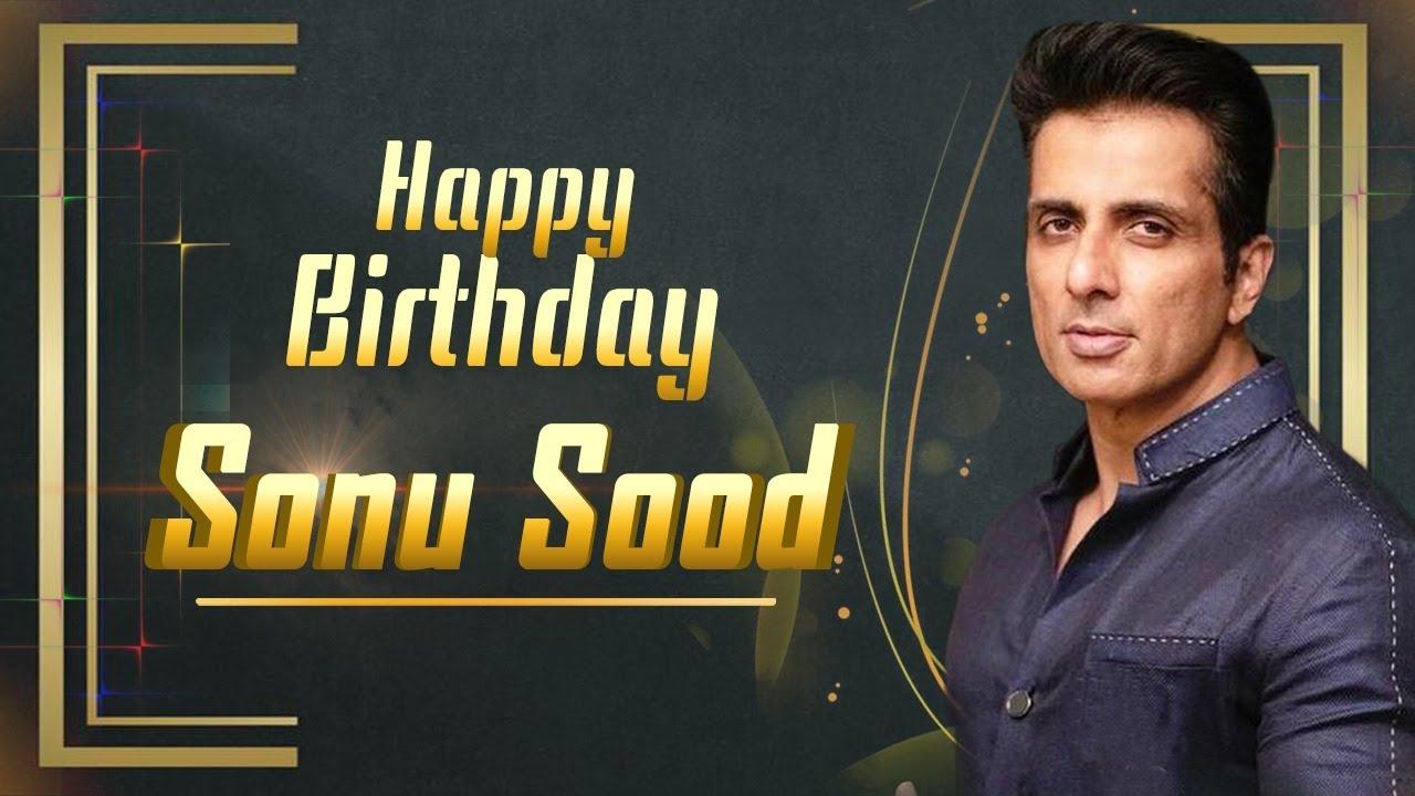 Best Fight Scenes Of Sonu Sood | Happy Birthday Sonu Sood | Back To Back Action Scenes