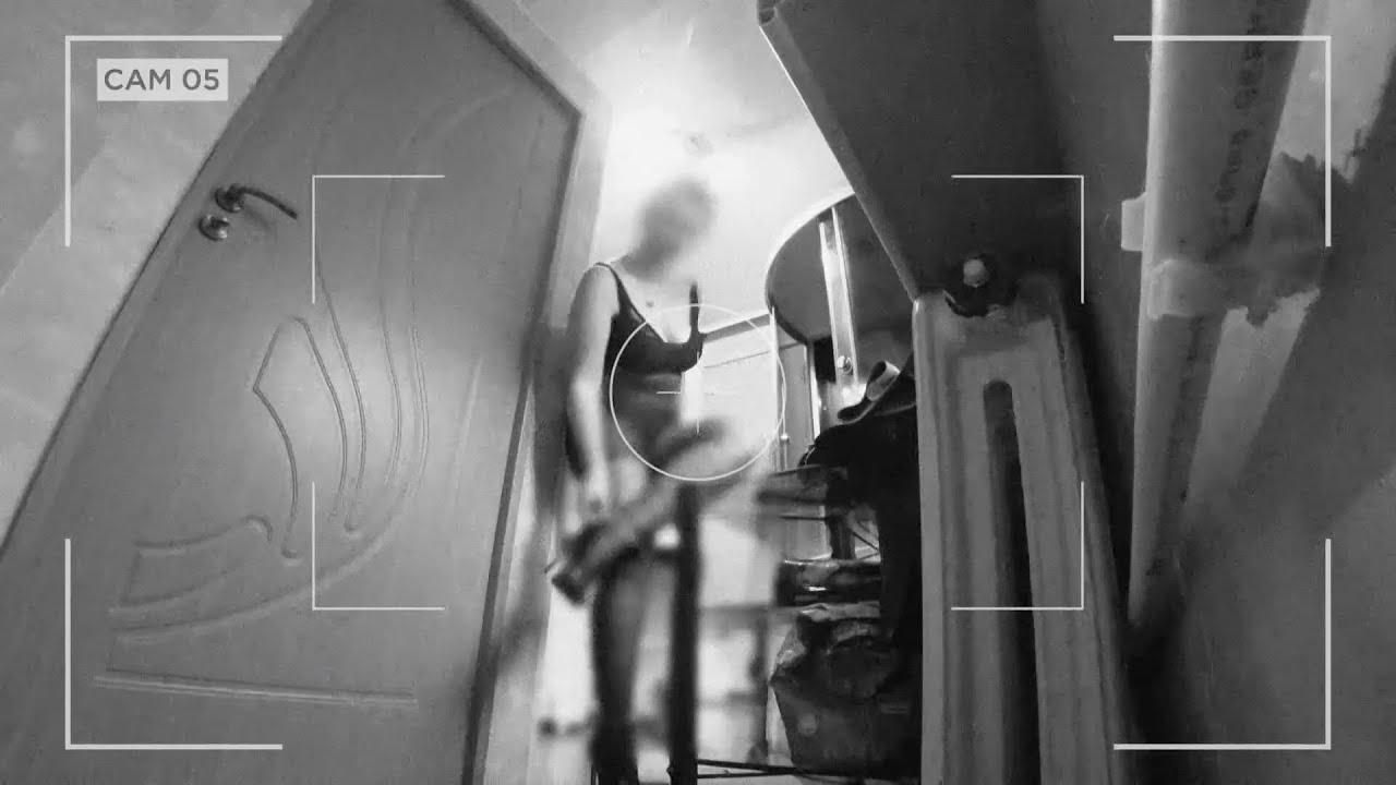 Опасные связи 4 Сезон 39 Выпуск