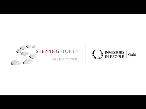 Investors in People Gold Award | SteppingStones Recruitment, Cayman