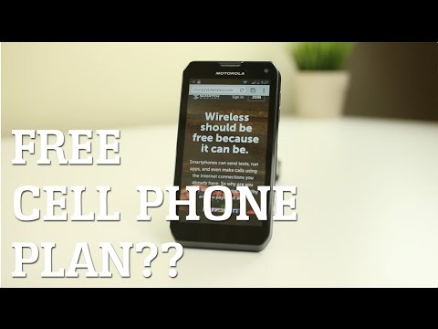 FreedomPop Free Cell Phone Service: Unboxing HTC EVO 4G Freedom Phone from YouTube · Duration:  5 minutes 13 seconds