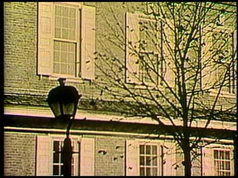 National Trust for Historic Preservation PSA 1973