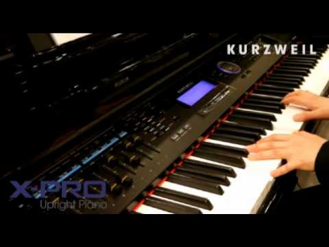 Kurzweil X-Pro UP Driver for Mac Download