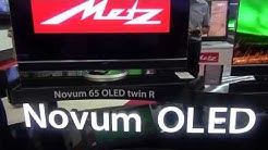 Metz Novum + Skyworth, 3D UHD-OLED-TVs  - IFA 2016