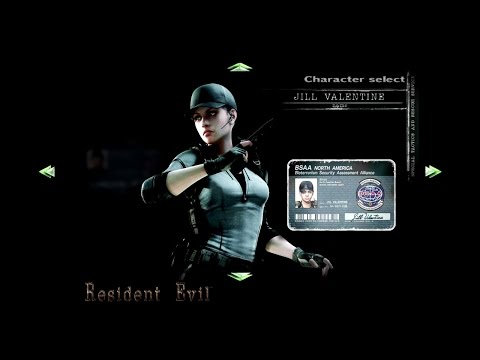 Review / Análisis Videojuego: Resident Evil HD