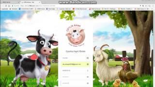 çiftlikbank hesap açma, çiftlik bank hesap nasıl açılır