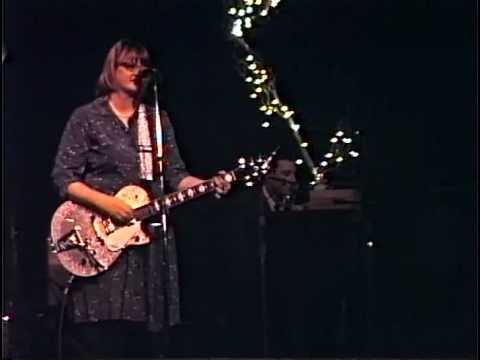 Barbara Manning Valentine's Day 1998
