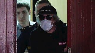 Адвокат Ефремова рассказал почему актер выпивал перед аварией