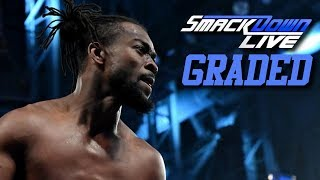 WWE SmackDown: GRADED (12 March) | Kofi Kingston And The New Day Confront Vince McMahon