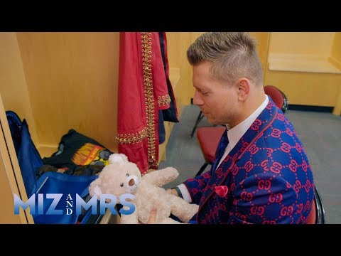 The A-Lister enters the MarMiz Zone: Miz & Mrs. Preview, May 7, 2019