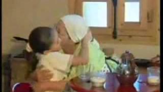 أغنية جميلة عن الأم ديو كريم مصباحي نعينة فتحي روعة