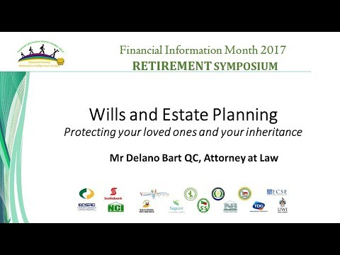 Yosoukeiba Connects Season 5 Episode 12 - Estate Planning and Wills