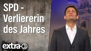 Christian Ehring: SPD – Verliererin des Jahres