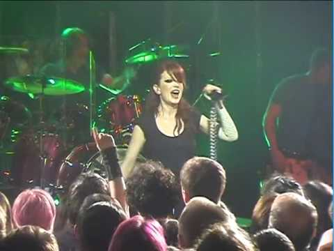 Garbage - London Scala [March 28, 2005] FULL CONCERT