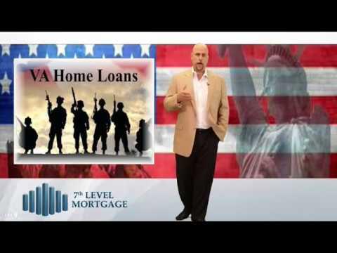 Veterans VA Loans