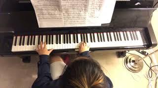 Ann Yao - Piano 01062019