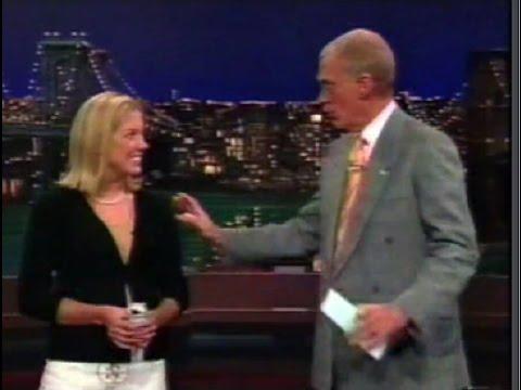 Late Show With David Letterman Stupid Human Tricks