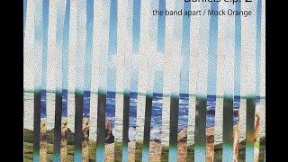 the band apart 【Night Walker】MV