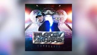 Filatov & Karas - Satellite (Cover Art)