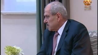 رئيس الديوان الملكي يستقبل وزير العدل الفرنسي السابق