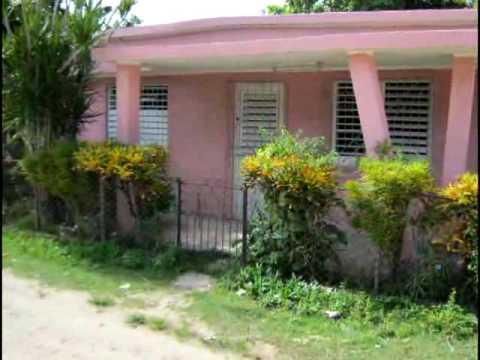 Mi casa en Sibanicú
