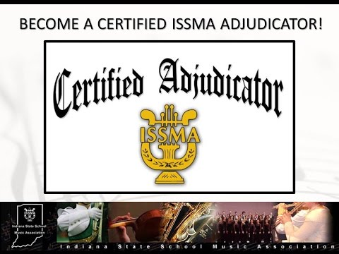 ISSMA Academy Phase 1 Training Video Jan 2016