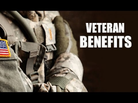 Veteran Says Privatizing VA Benefits Wasn