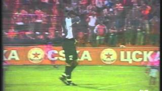 CSKA Sofia - Shakhtar Donetsk 3:0