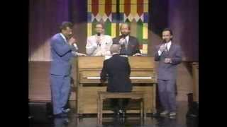 The Statler Brothers - I Can Tell You The Time