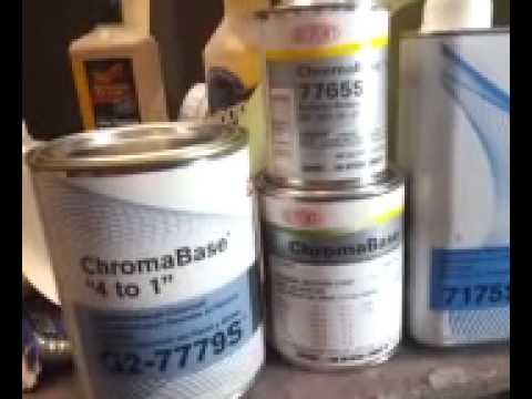 DuPont ChromaBase