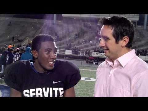 ESPNLA.COM: ESPN Radio 710's Beto Duran interviews Servite