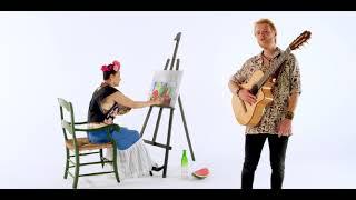 Se llamaba Frida (videoclip) | Miguel Dantart