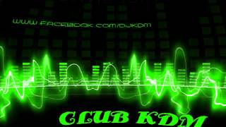 KDM Bumper to Bumper (Traffic Jam) Mix 0812.2 | PT4