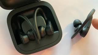 How To Pair Replacement Powerbeats Pro Earphone / Earbud or Charging Cases and Pairing
