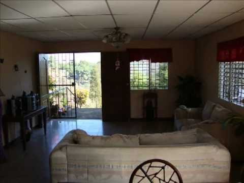 FOR SALE $65,000 2 BEDROOM HOME MANAGUA NICARAGUA