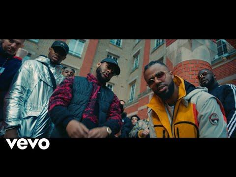 Lefa - Spécial (Clip officiel) ft. Dosseh