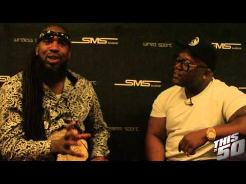 Pastor Troy on The South; Past Beef W/ Master P; Championship Belt