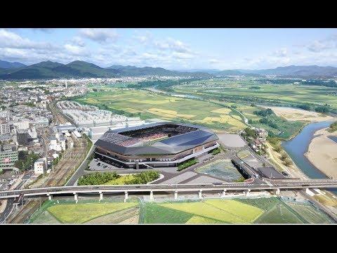 京都 サンガ スタジアム