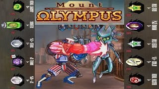 #427 MGG-PVE►EVENT MOUNT OLYMPUS FINISHED (20.06.2016) thumbnail