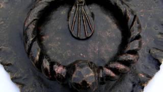 Красивая кованая ручка для калитки под старину ковка цена(, 2016-10-17T11:17:33.000Z)