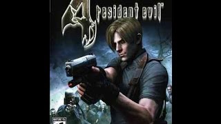 Como Descargar E Instalar Resident Evil 4 Full 2015[Sin uTorrent] + Como Hacerlo Mas Rapido|Loquendo