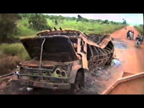 Korps Mariniers in Cambodja '92 Trailer