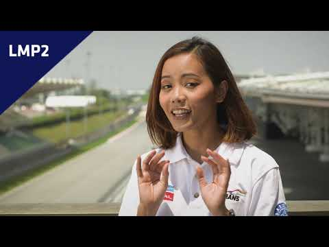 Asian Le Mans Series - An Introduction To The Different Classes!