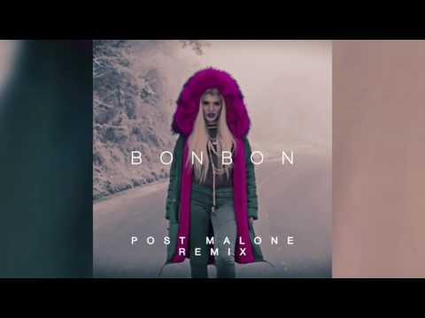 Era IstrefiBonbon Post Malone Remix Cover Art