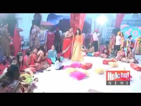 Punjabi Women and Girls Celebrates Karwa Chauth Festival witj Hulchul Team at Patiala