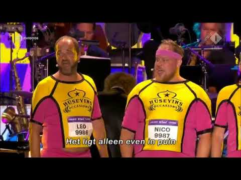 De Marathon   Musical Sing-A-Long 2017