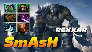 SmAsH - Best Beastmaster You've Ever Seen - Dota 2 Pro Gameplay
